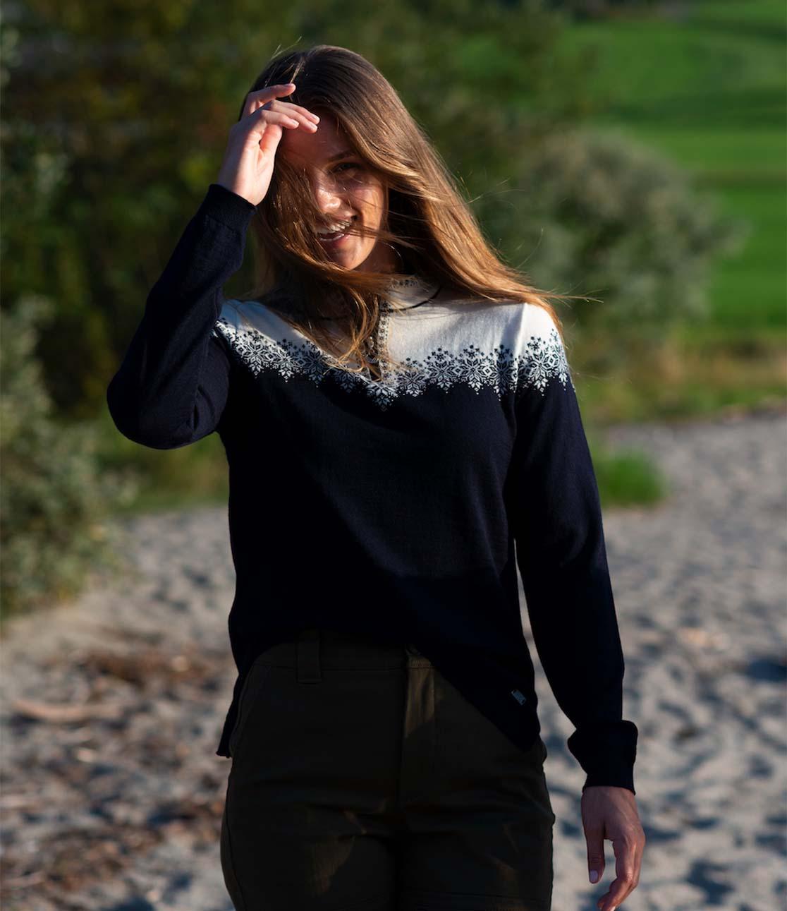 Koop Dale of Norway truien voor dames